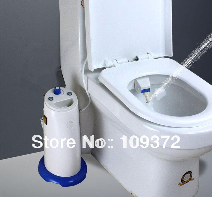 Bidet fresh water spray electric mechanical bidet toilet for Vater con bidet