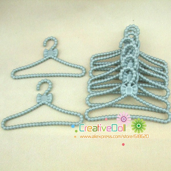 material swimsuit hangers for monster excessive dolls for barbie doll for blythe for 1/6BJD doll accent