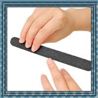5PCS-Sanding-Nail-File-Black-Nail-Art-Styling-Tools-Buffer-For-Salon-Manicure-UV-Gel-Polisher