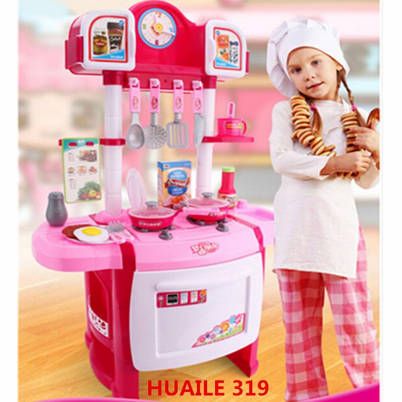 Кухонные игрушки из Китая