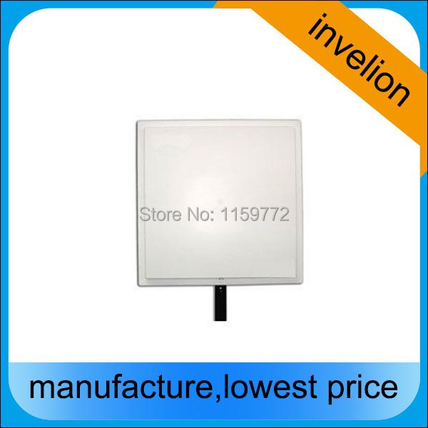 uhf Integrated wiegand 26 long range rfid reader tag(China (Mainland))