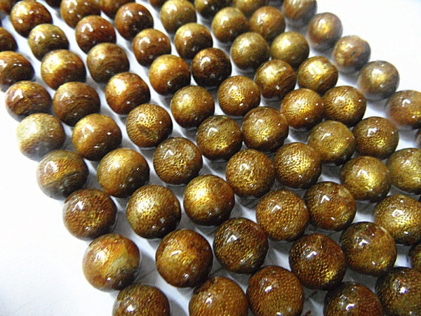 2017 New Arrival Rushed Round-brilliant-shape Beautiful Of 6mm Round Natural Golden Coral Beads Approx 65pcs(China (Mainland))