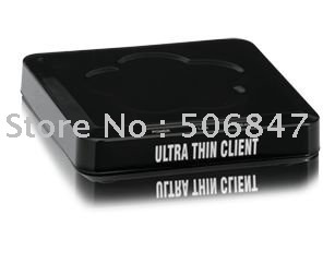 Thin client USB port for printer and pen drive