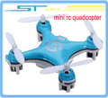 Cheerson CX 10 CX10 2 4G Remote Control Toys 4CH 6Axis RC RTF Quadcopter electronic toys