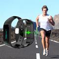 ISPORT Bluetooth fitness tracker Pedometers Heart Rate monitor Sleep Monitoring Sports watch