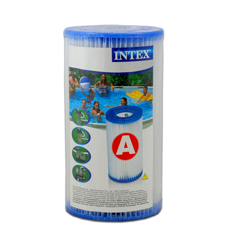 Intex Swimming Pool Filter Cartridge Type A 29000 For Pool Water Filter In Pool Accessories