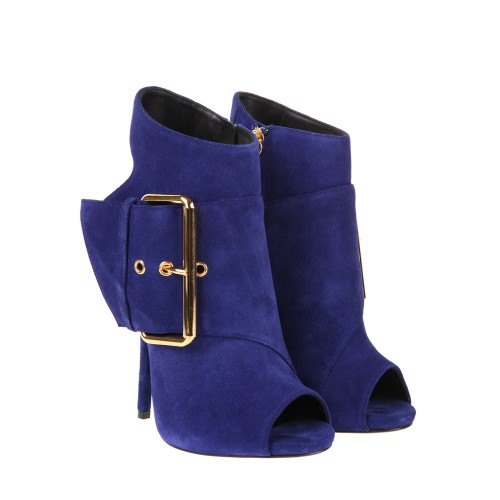 Online Get Cheap Royal Blue Strapped Heels for Women -Aliexpress ...