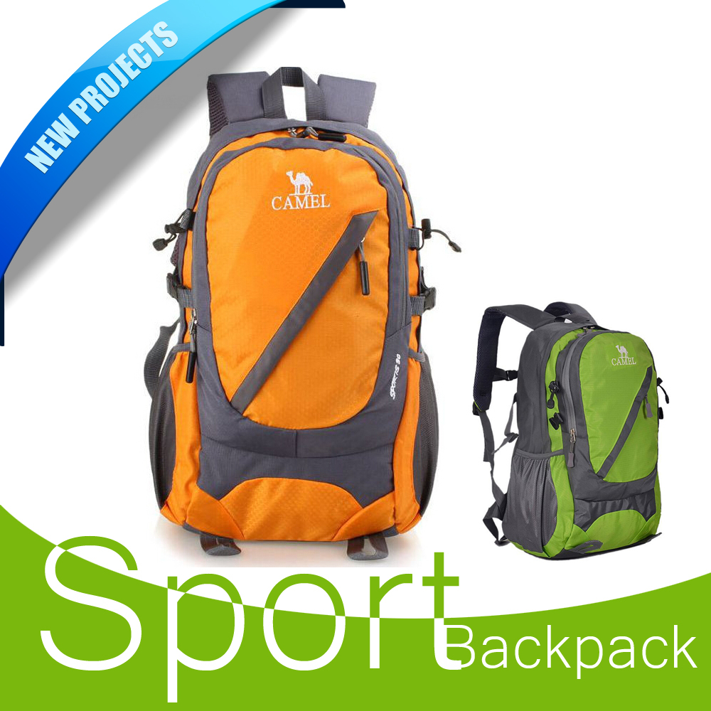 Sport Hiking bag 2015 newest backpack water repellency hiking camping travel four color - Skysper Fishing store