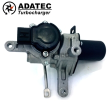 High quality Turbo charger Electronic Wastegate actuator 1720130101 17201 30101 CT16V for Toyota Landcruiser D-4D 2006 1KD-FTV