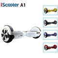 UL2722 iScooter hoverboard 6 5inch 2 Wheel 6 5 self Balance scooter smart steering wheel geroskuter