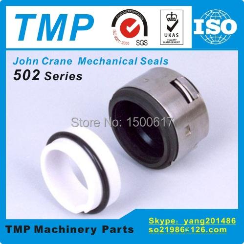 T502-32mm John Crane Seals(32x46x30.5mm)  Type 502 Unitized Elastomer Bellows Seal for Pumps (Material:Car/Car/NBR)(China (Mainland))