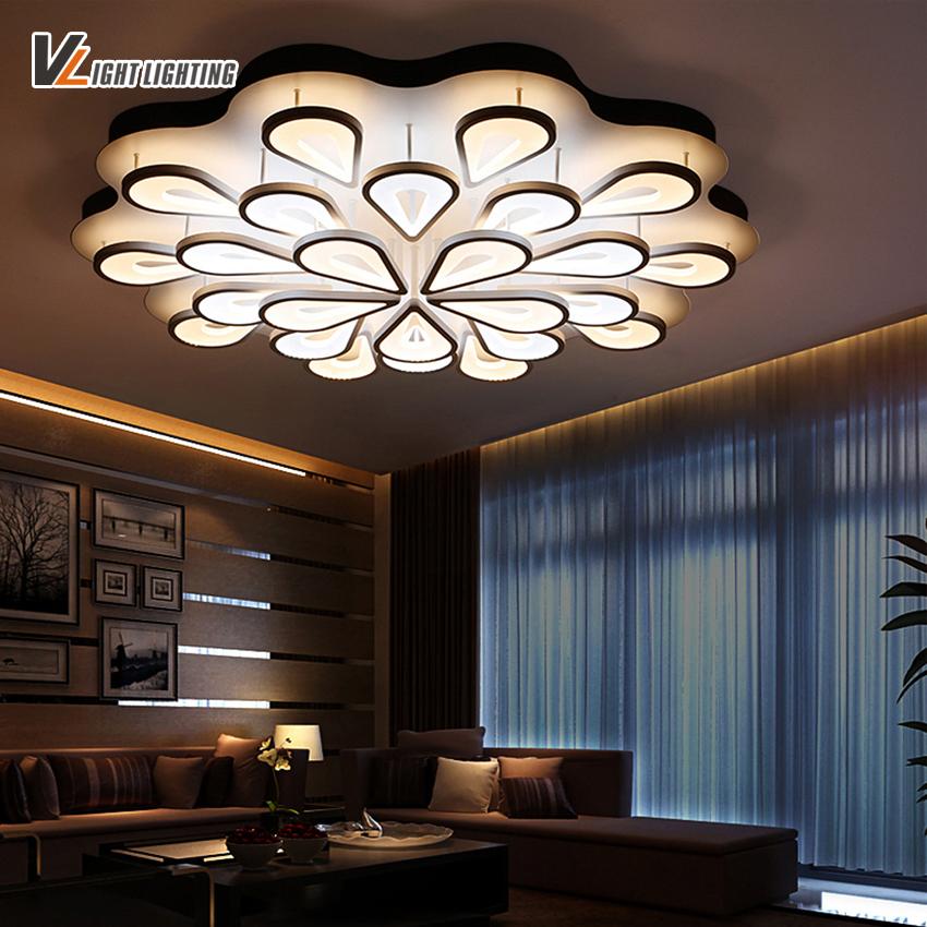 Achetez en gros plafond suspendu luminaire en ligne des for Gros luminaire suspendu