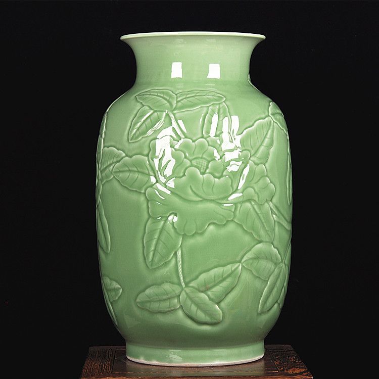 Popular antique marble vase buy cheap antique marble vase for Modern living room vases