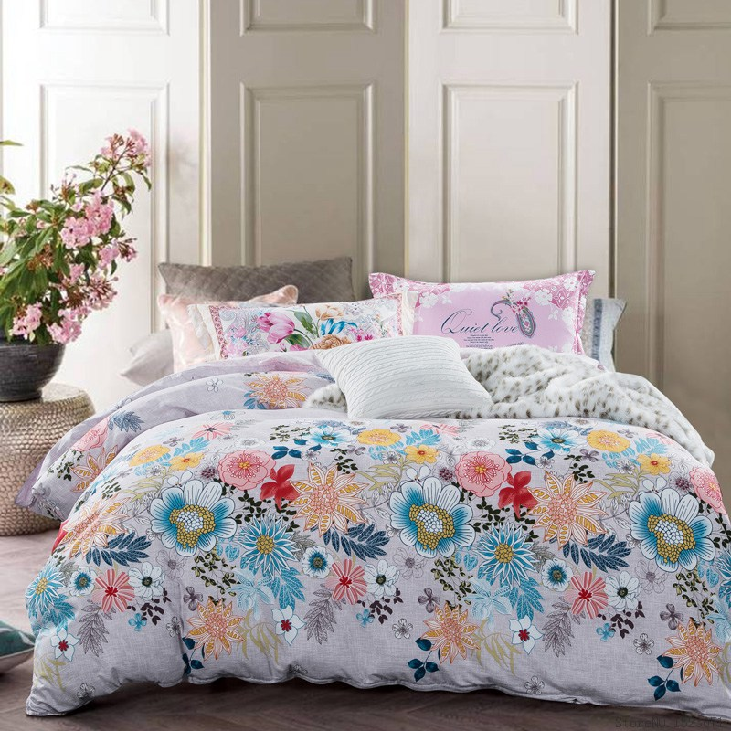 Online Get Cheap Tropical Bedding Sets Aliexpress Com