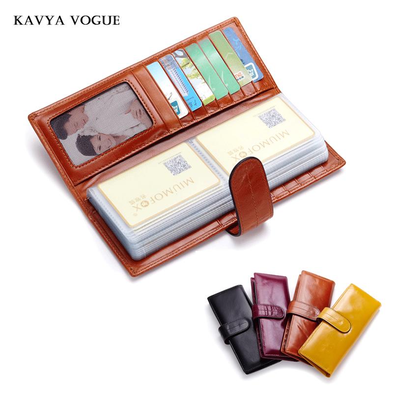 Men&Women Credit Card Holder Case card holder wallet