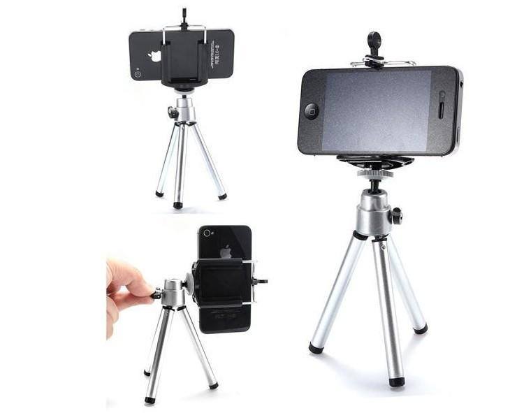 2016 New 10in1 Phone Camera Lens Kit 8x Telephoto Lens + Wide Angle + Macro Lens +Fish Eye +Selfie Stick Monopod + Mini Tripod