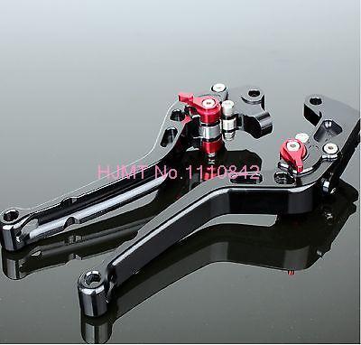 Brake Clutch Levers Yamaha Xt 660 R X 2004 2005 2006 2007 08 09 10 11 12 13 MT-8158 - Hao Jie International Trade Co., Ltd store