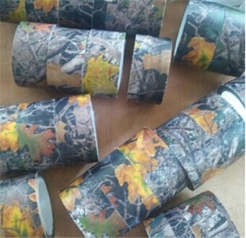 A200 Military Tactical Multi functional Camouflage 5cm 10M Tape Hunting accessories For Hunters Camo No Mar
