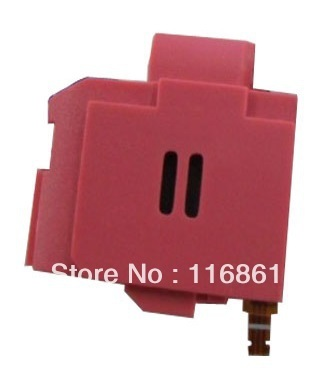Hot Sell wholesale Ringer Loud Speaker Buzzer for Galaxy S I9000/I9003 Original Pink
