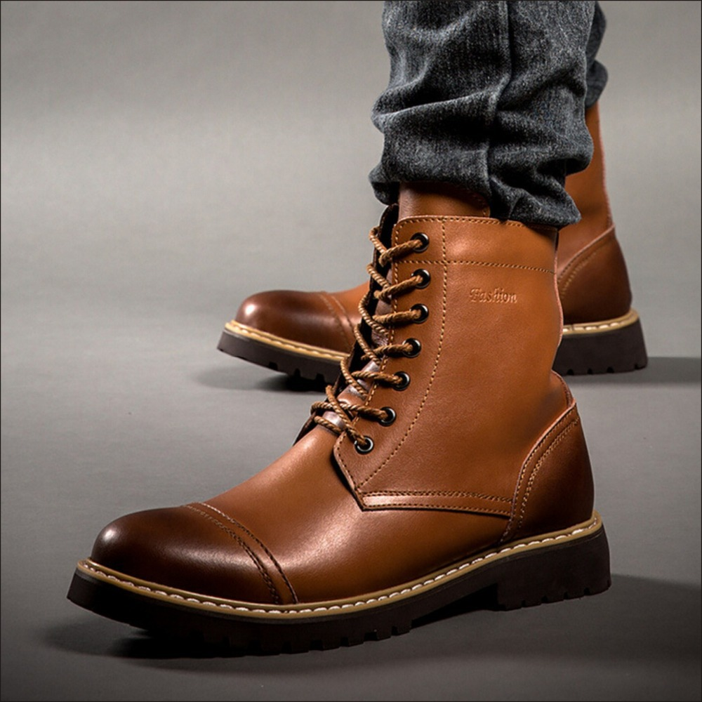Native Fitzsimmons Jiffy Boots