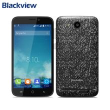 "2016 Original Blackview A5 4.5"" IPS 3G Smartphone Android 6.0 MT6580 Quad-core 1.3GHz 1GB+8GB 5.0MP Dual SIM Card Mobile Phone(China (Mainland))"