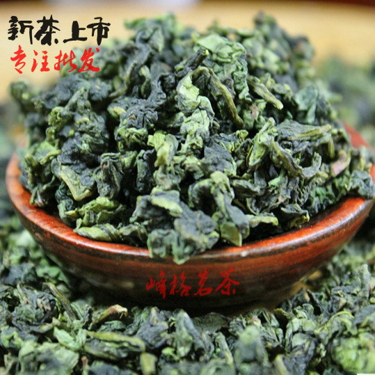 Hot Sale!!!Free Shipping 500g 2014 New Tea Top Grade Anxi Ti Kuan Yin Oolong Tea,Natural Organic Health Weight loss Oolong tea(China (Mainland))