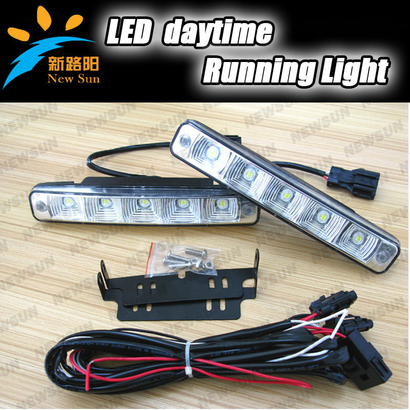 high quality car led drl - 28 images