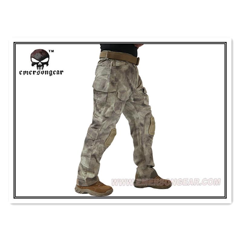 Здесь можно купить  Emerson Tactical bdu G3 Combat Pants Emerson BDU Military Army Pants A-TACS EM7048  Спорт и развлечения