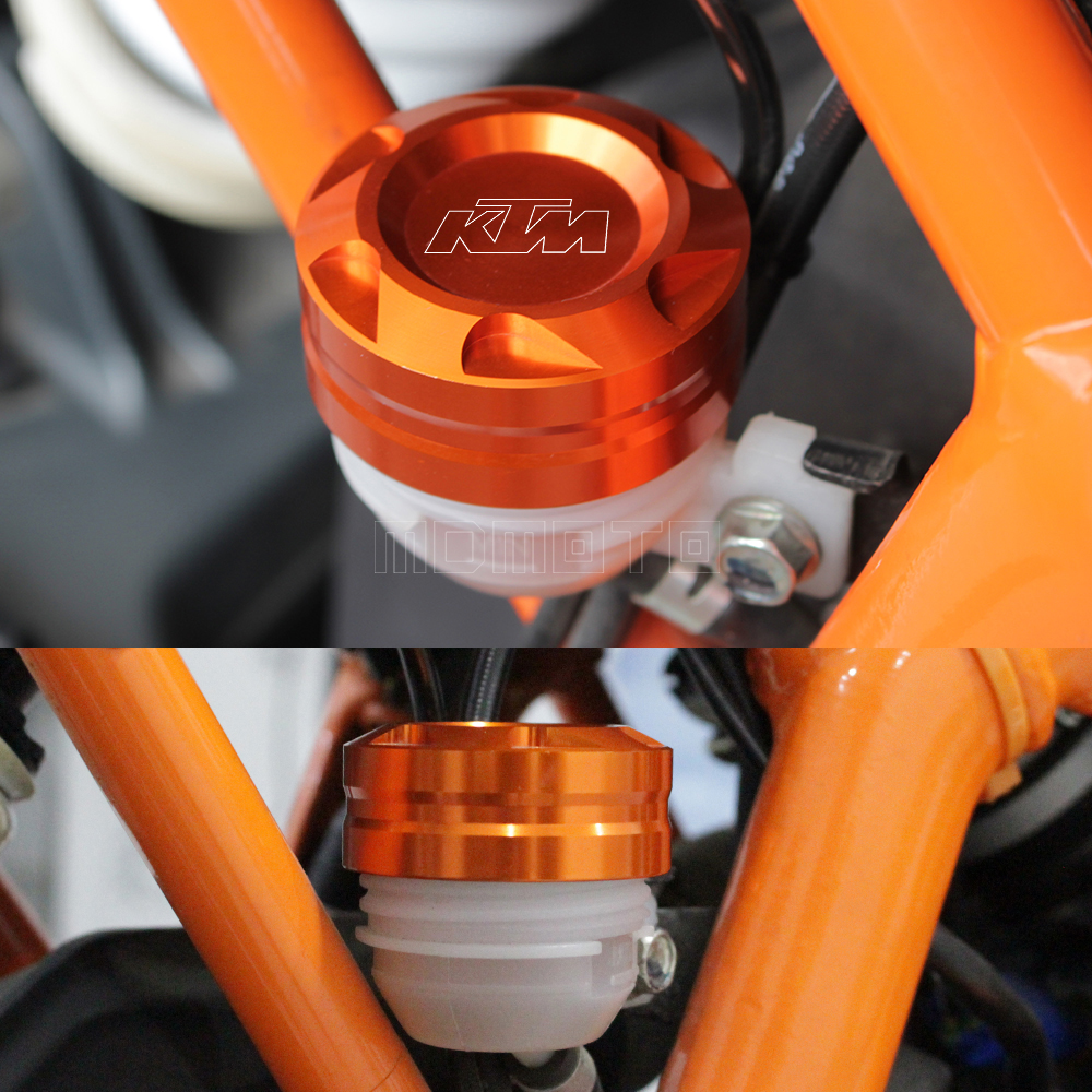 New Motorcycle accessories Radiator Water Pipe Cap Cover Modified protector for KTM DUKE 125 200 duke 390 13-16 Motorbike parts