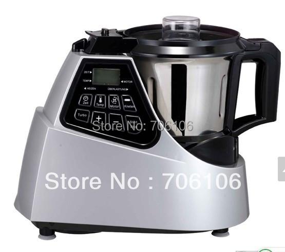 Multifunci n procesador de alimentos y blender thermomix - Varoma thermomix precio ...
