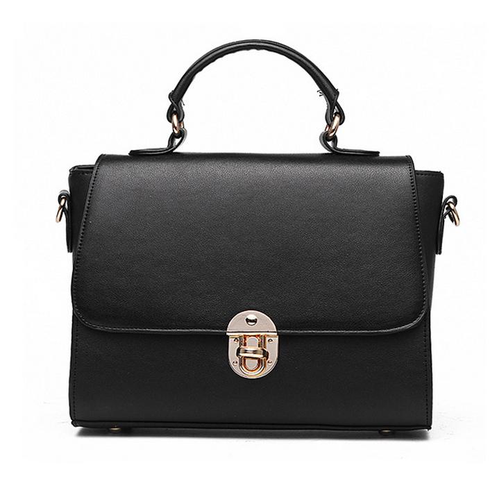 2015 New Fashion Women Messenger Bags Famous Designer Brands Bags Women Leather Handbags High Quality Bolsas Feminina On Sale(China (Mainland))