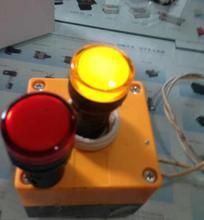 New 2015 Hot Sale LED Pilot Panel Indicator Signal Warning Light Lamp AC/DC/AD(China (Mainland))