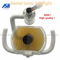 2017 NEW high quality Dental unit lamp for oral exmination oral dental unit light dental unit