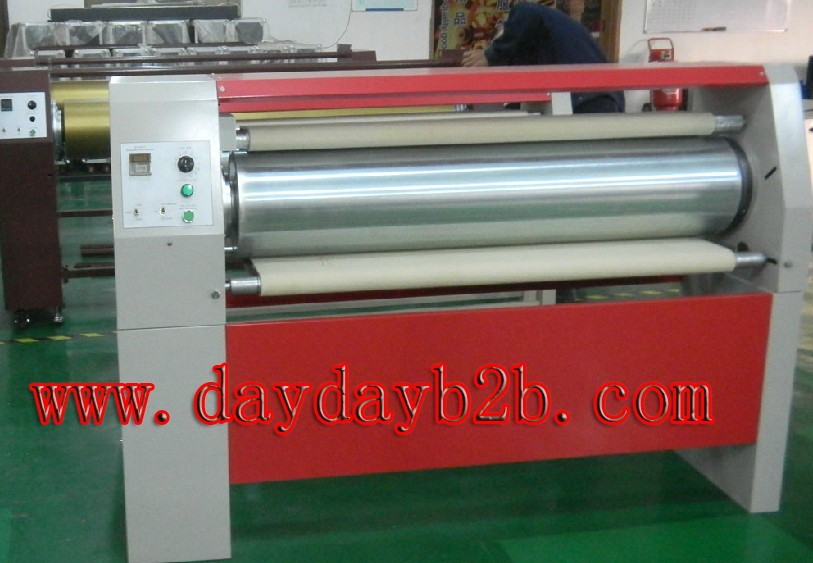 Automatic Rotary Sublimation Heat Press Transfer Printing Machine 1200(China (Mainland))