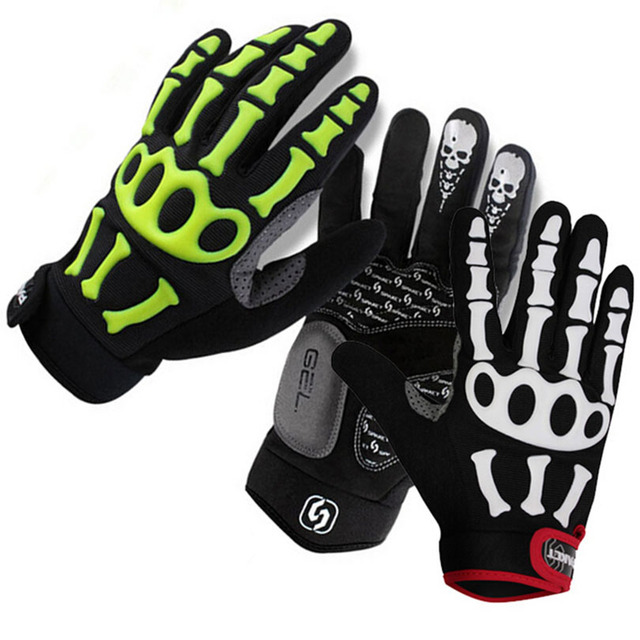 Spackt Silicone Cycling Gloves