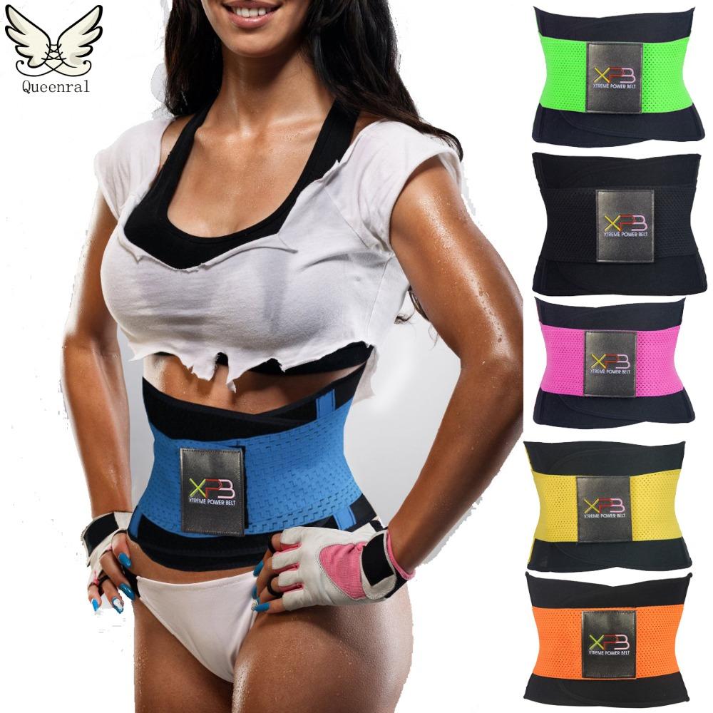 waist trainer waist training corsets hot shapers bodysuit slimming belt Slimming Underwear sashes shapewear Equipment Training(China (Mainland))