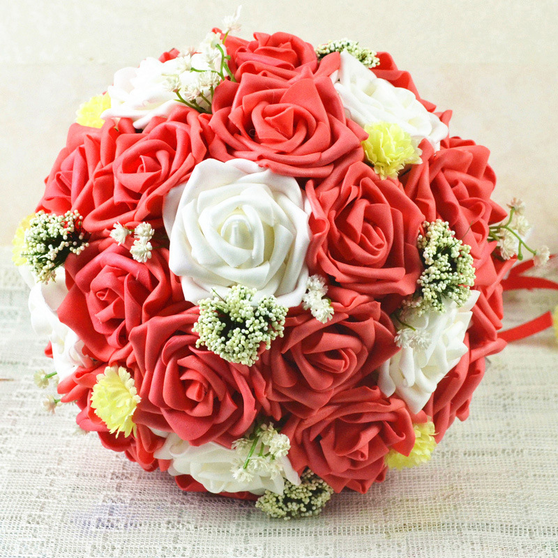 White Wedding Bouquets Online : Wedding bouquets reviews ping