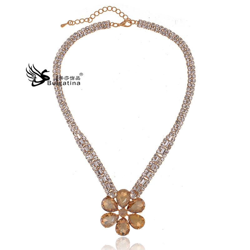 Find great deals on eBay for womens large necklaces. Shop with confidence.