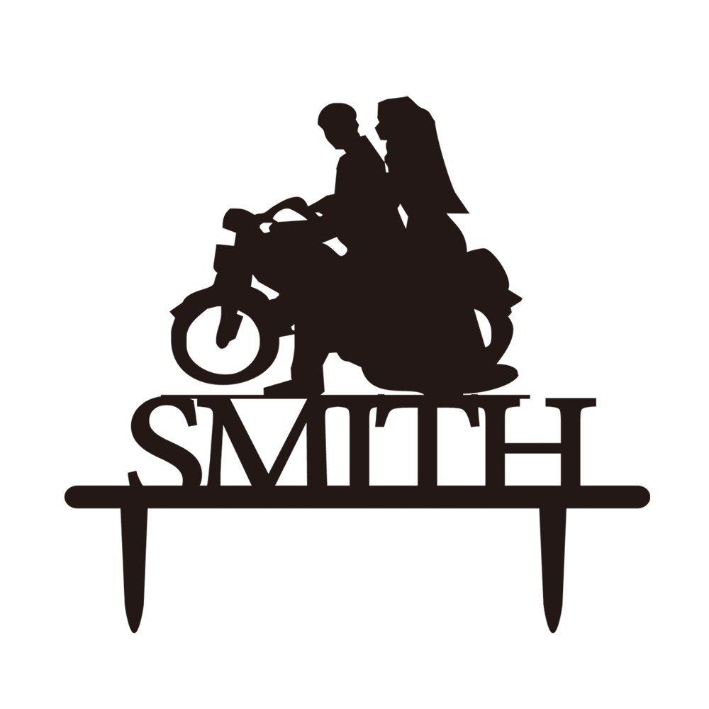 Achetez En Gros Moto D Anniversaire D 233 Corations En Ligne 224