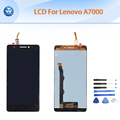 AAA LCD touch for Lenovo A7000 LCD display touch screen digitizer assembly 5 5 pantalla replacement