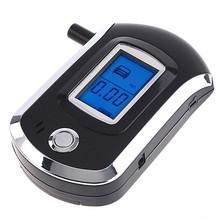 Professional Alcohol Tester Mini Digital LCD Breath Alcohol Tester  Analyzer Meter Alcohol Breathalyzer(China (Mainland))