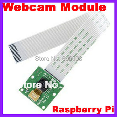 Camera Module Raspberry Pi (Made China) - A-digital Co., Ltd. store