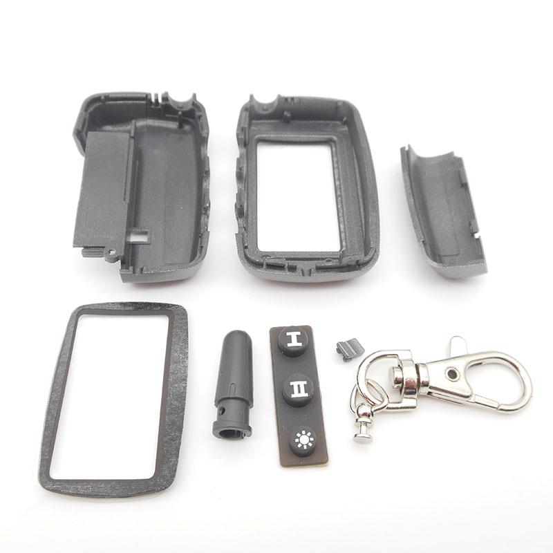 Охранная система SL A9