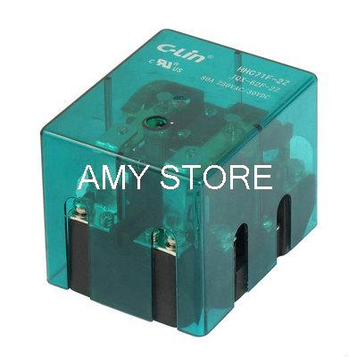 DC 24V Coil DPDT General Purpose High Power Relay JQX-62F-2Z<br><br>Aliexpress