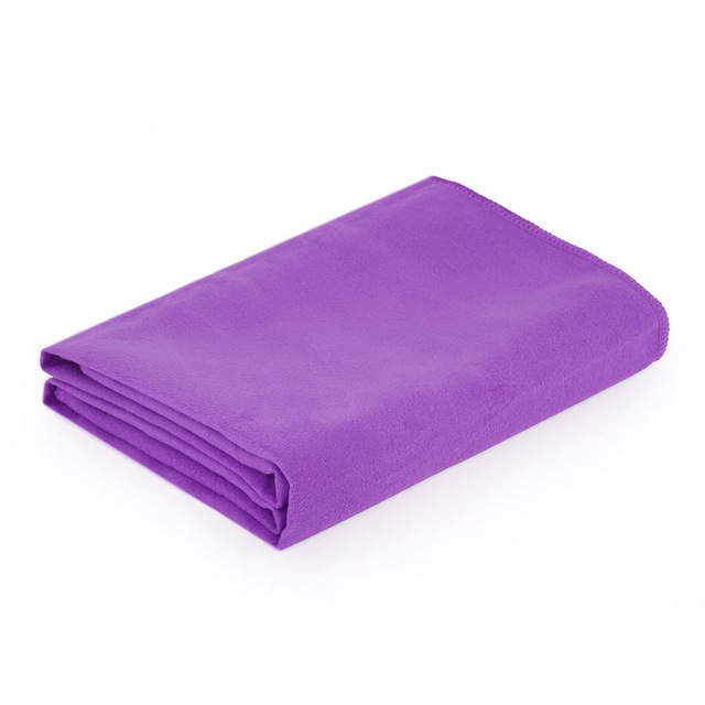 Quick-drying Microfiber Towel For Outdoor