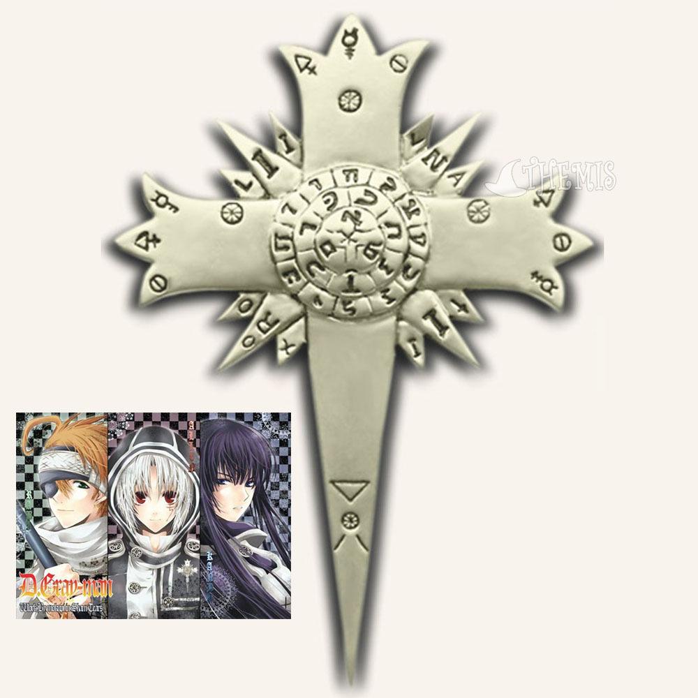 D&d Bane Symbol Symbol Athemis D.gray-man