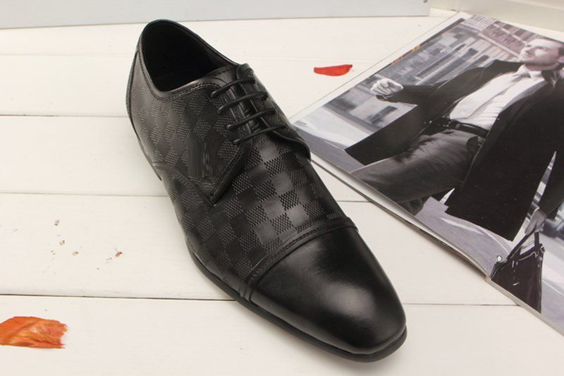 2015 Chinese Style Fashion Men 39 S Wedding Oxford Shoes Male Office Shoe Leather Dress Shoes For