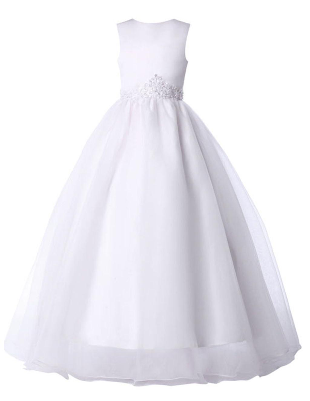 Kids Dream Flower Girl Dresses 33