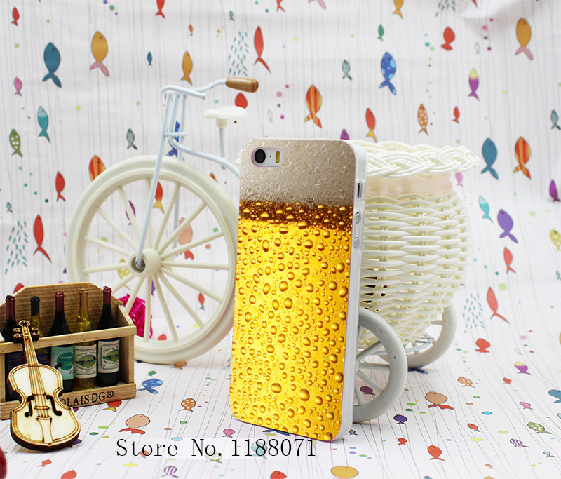 Cooling Glass Brands a Glass of Beer Cool Summer