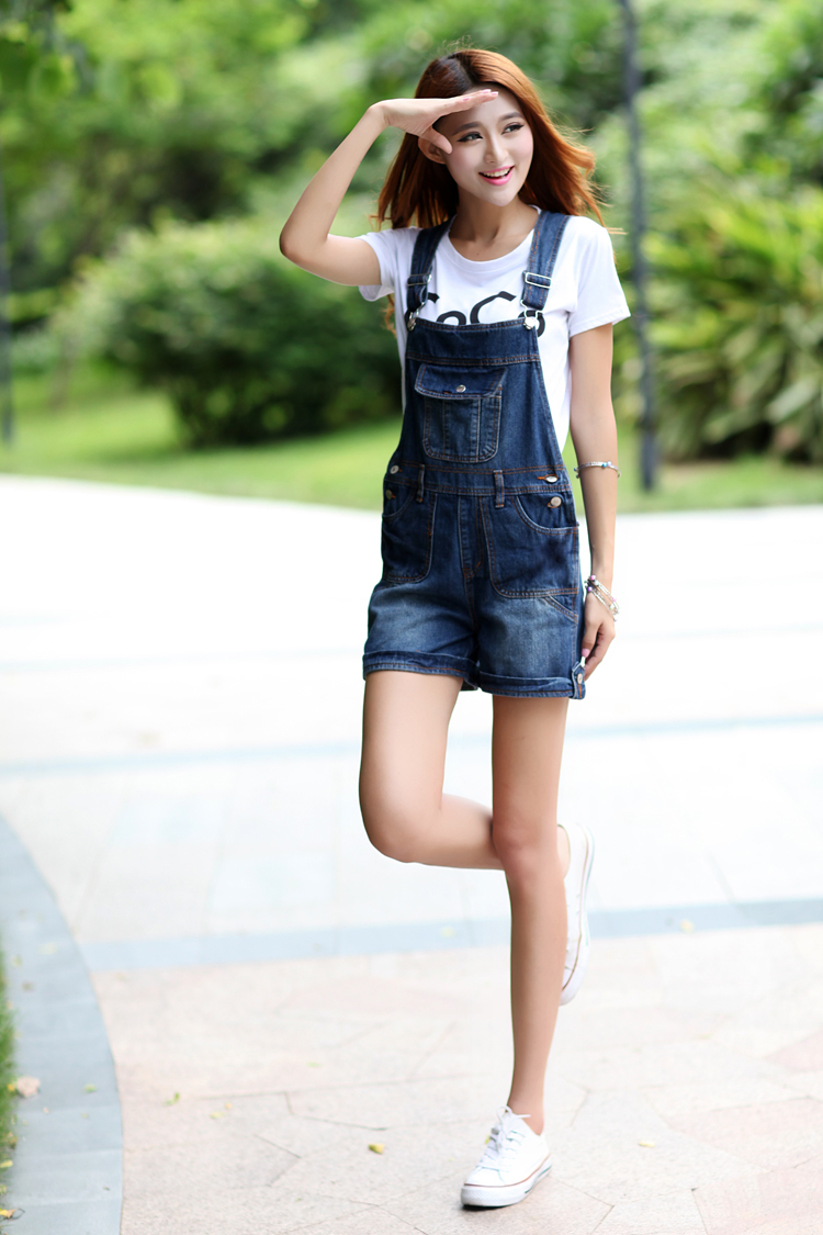 rompers bebe Picture - More Detailed Picture about Women's Denim ...